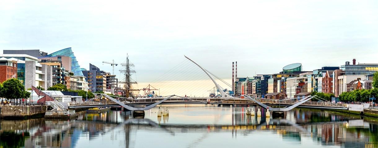 Contact day: de Ierse markt