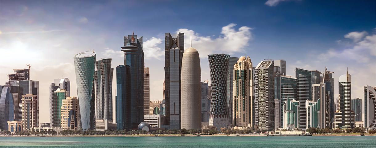 Contact day: the Qatari market
