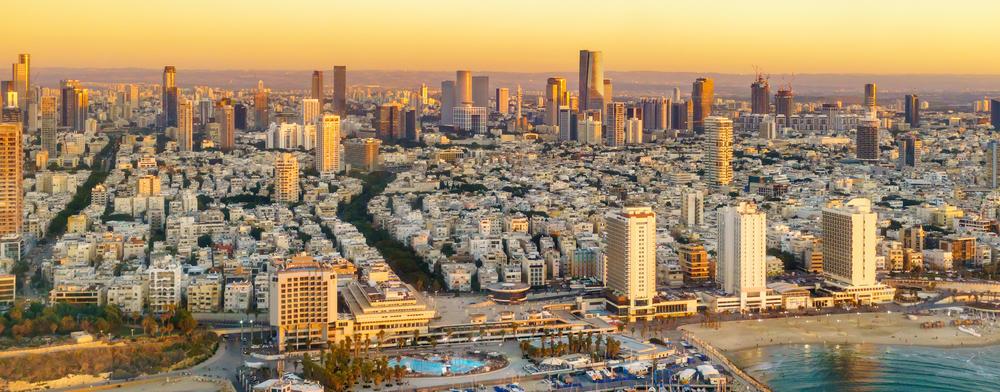 Economic Digital Mission in Israel and Palestine