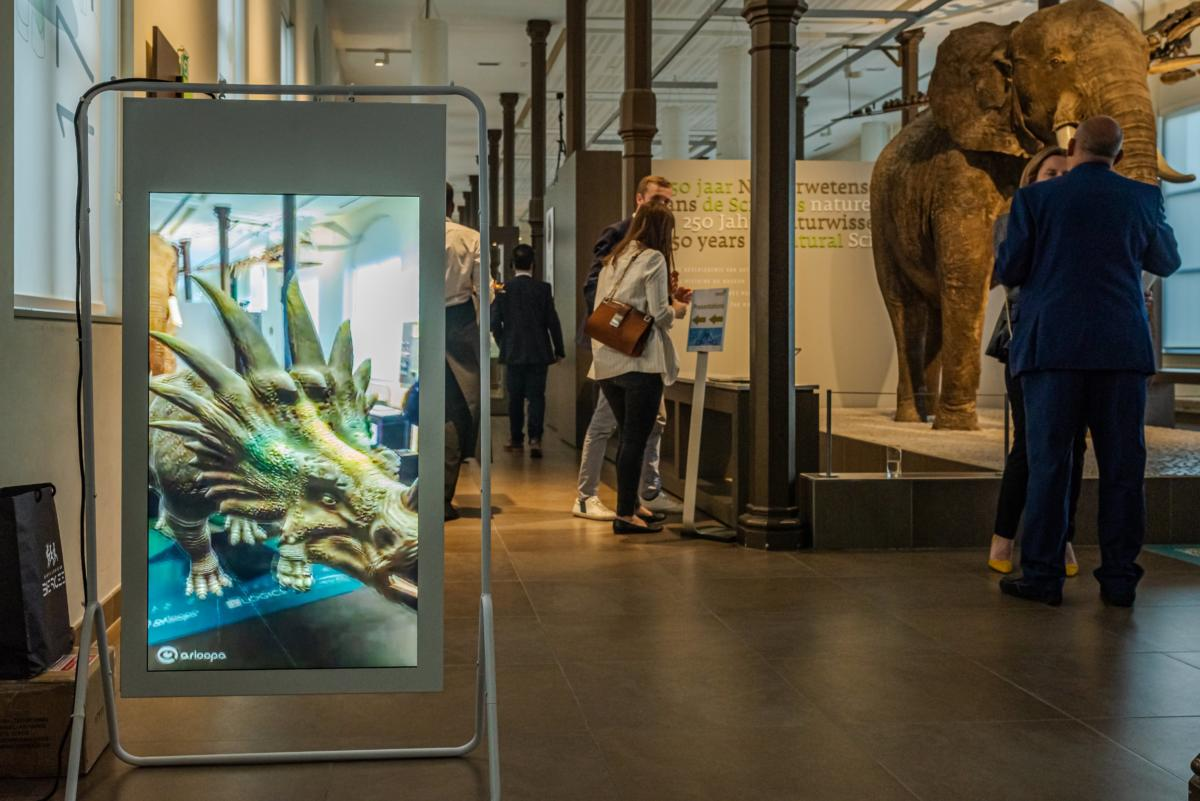 The connected tourism revolution in Brussels