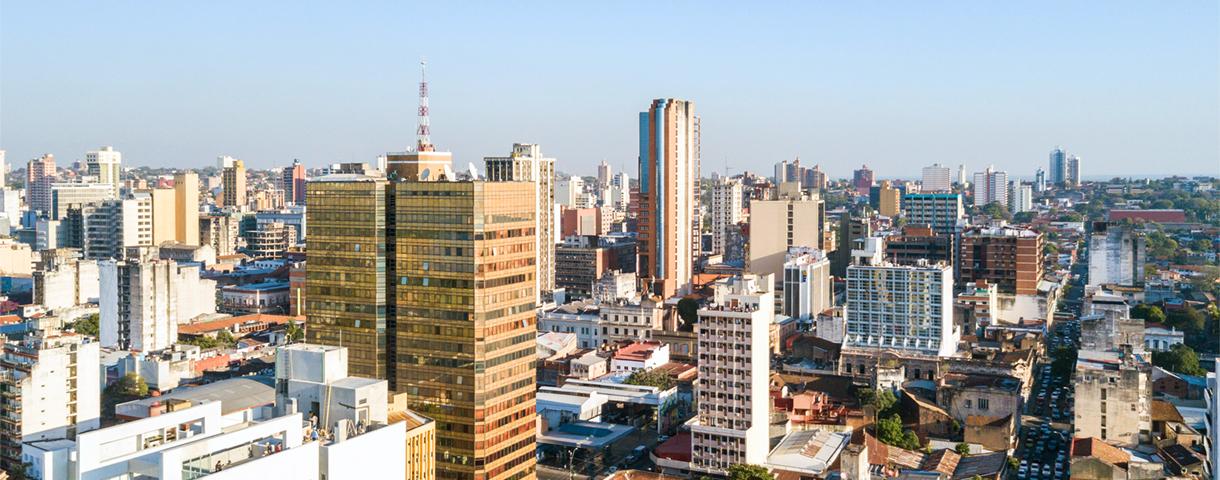 Contact day: le marché paraguayen