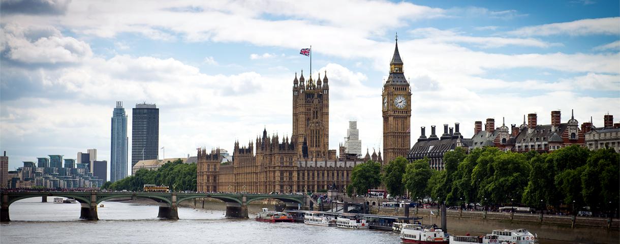 Exporteren naar het Verenigd Koninkrijk