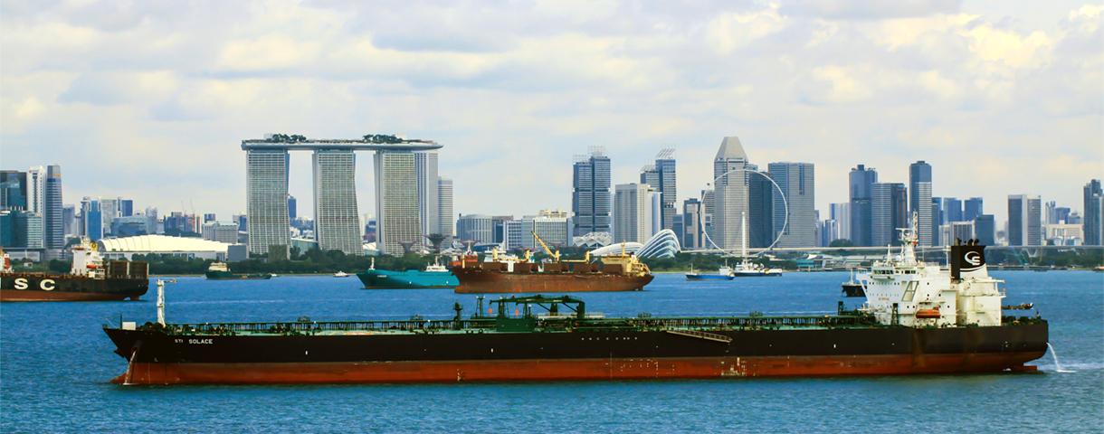 Seminar : Akkoord betreffende het vrij verkeer tussen de Europese Unie en Singapore
