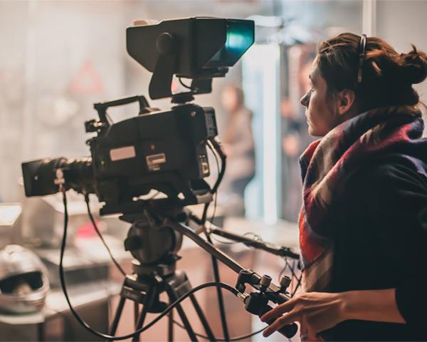 Media & Audiovisual