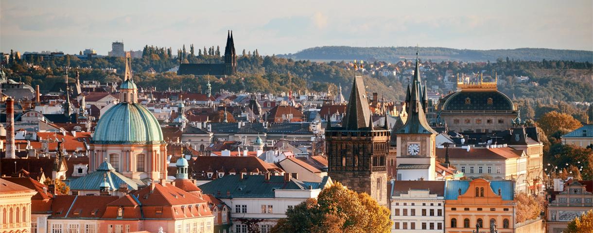 Contact day: de Tsjechische markt