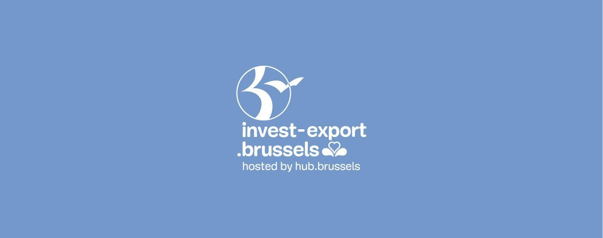 Brussels Invest & Export is afgelopen.