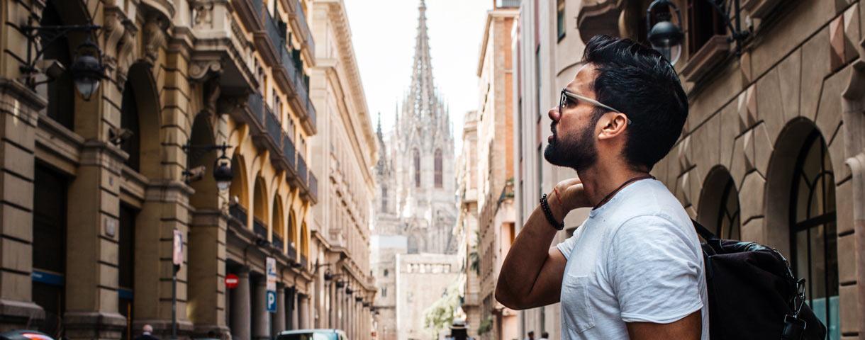 Exporter en Catalogne, Espagne: mode d'emploi
