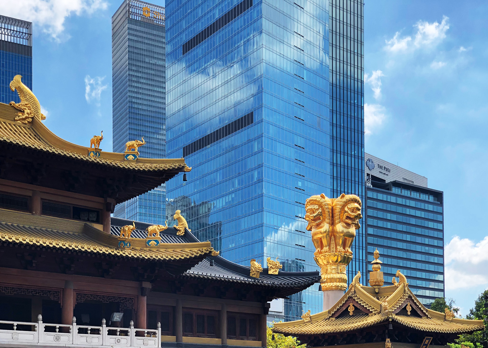 Faire affaire en Asie: entre modernité et tradition