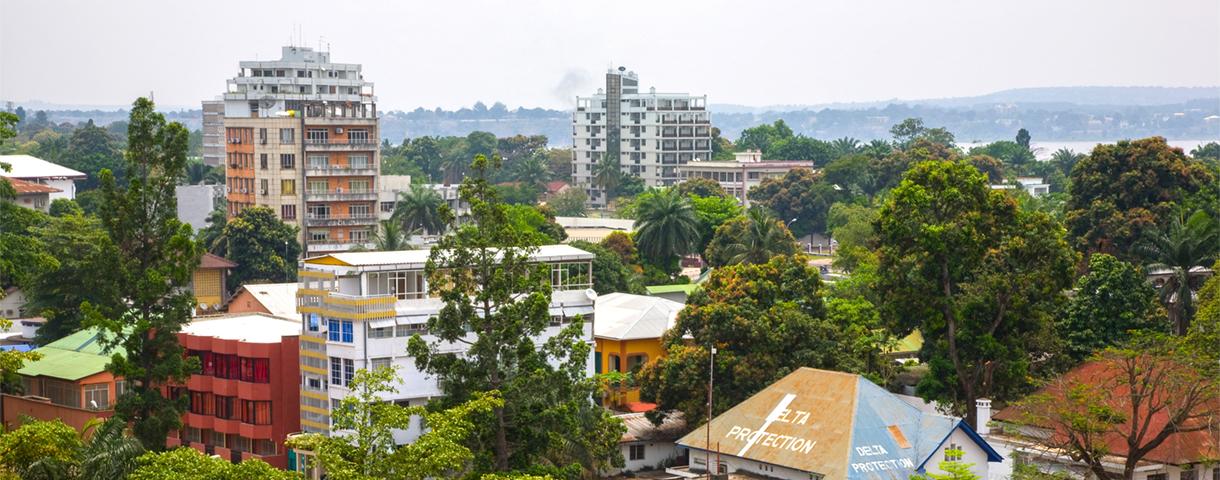 [POSTPONED] Economic mission to the Democratic Republic of the Congo