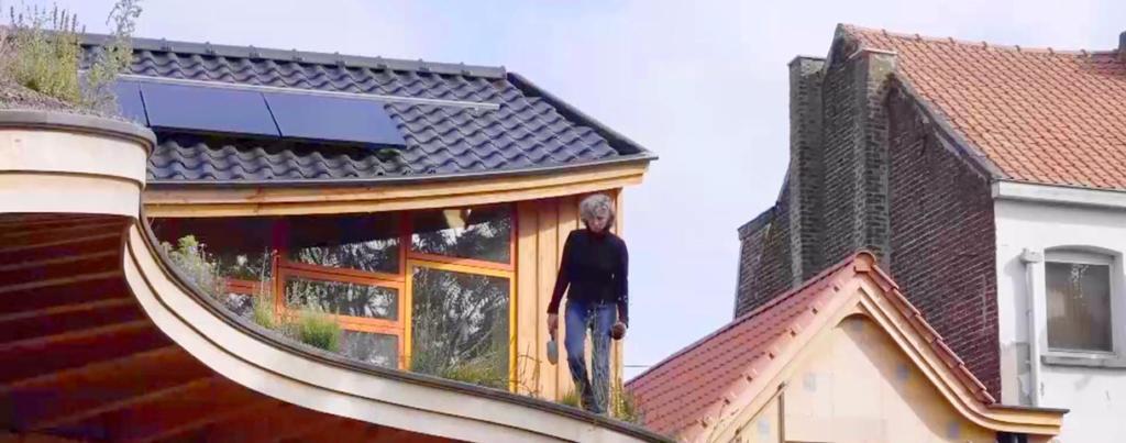 ecobuild.brussels, le cluster en construction et rénovation durables