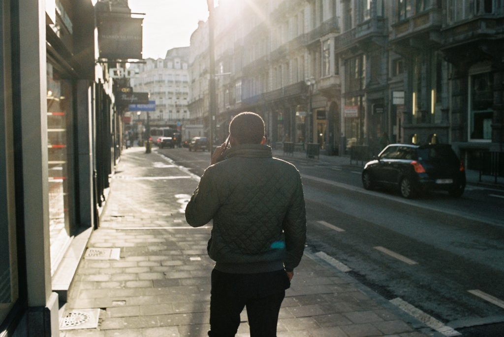 hub declares its love for Brussels entrepreneurs!
