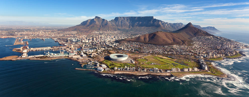 AfricaCom: surf the digital wave in South Africa