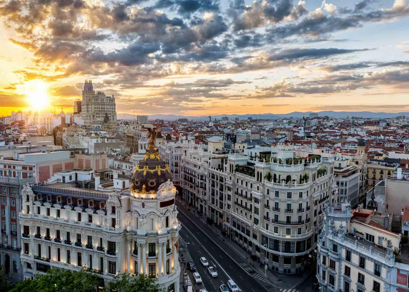 Exporteren naar Spanje