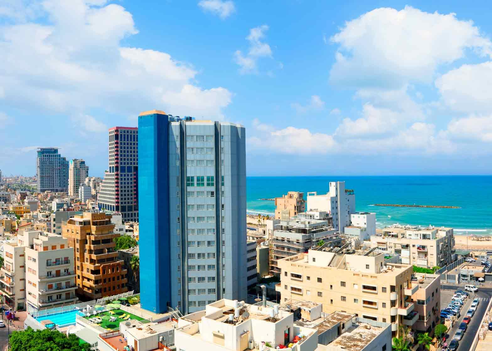 Exporter en Israël