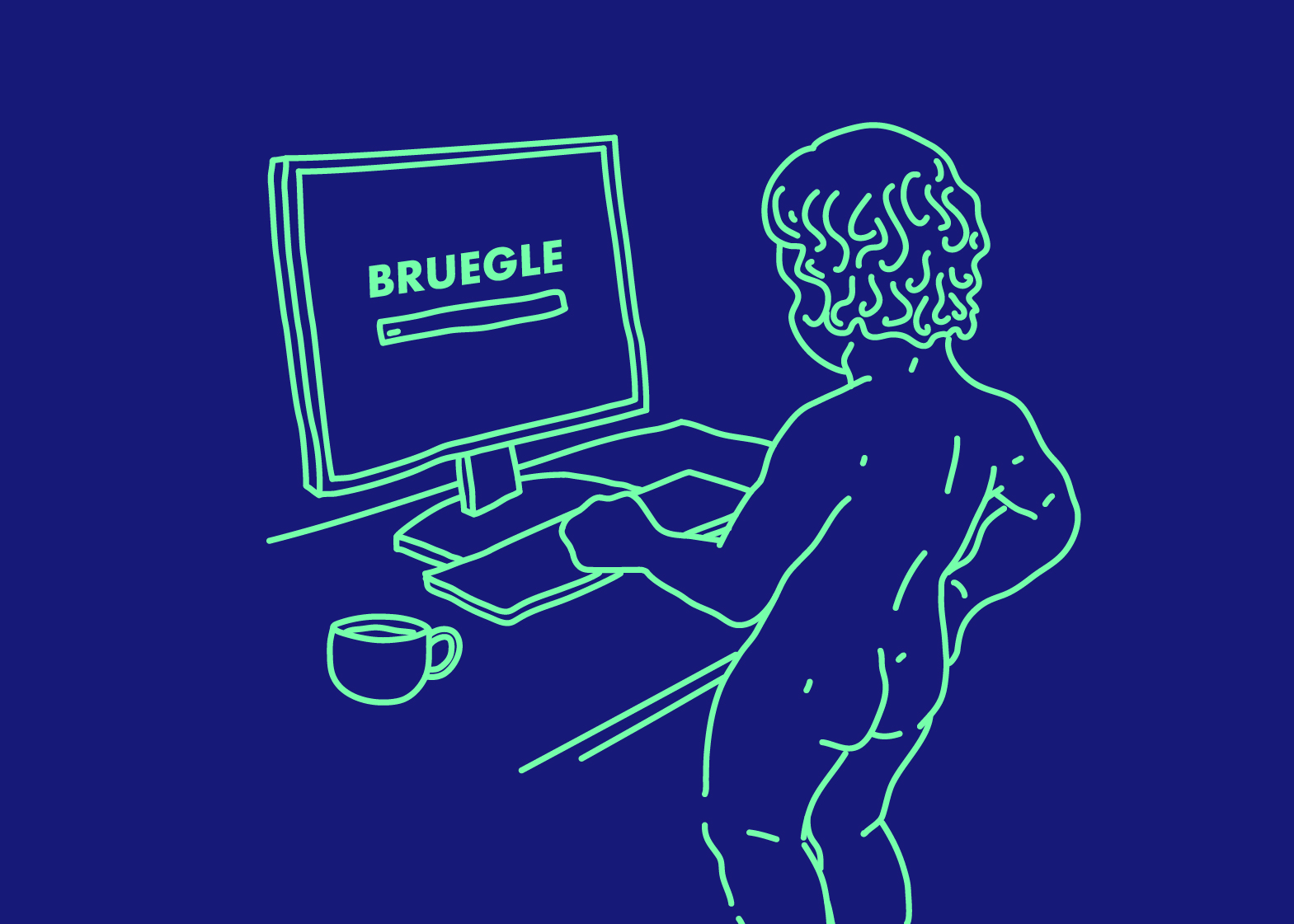 Brussels, European artificial intelligence hub?