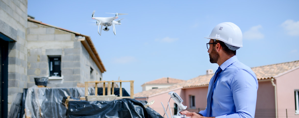 Drone-Days 2.0