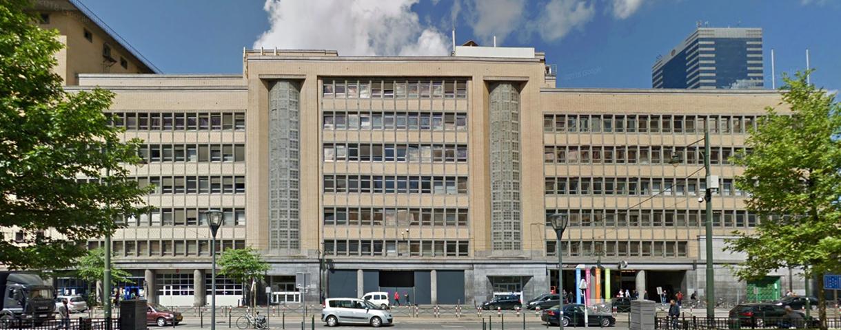 Auberge Espagnole opent nieuwe startershub in Zuidstation