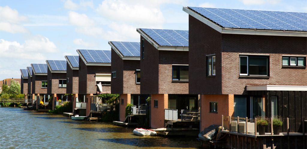 Bruxelles experte en construction durable
