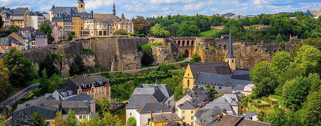 Le GD Luxembourg, terreau fertile pour l'e-commerce bruxellois