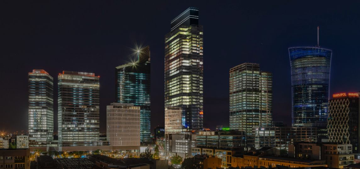 Webinaire: le marché immobilier à Varsovie