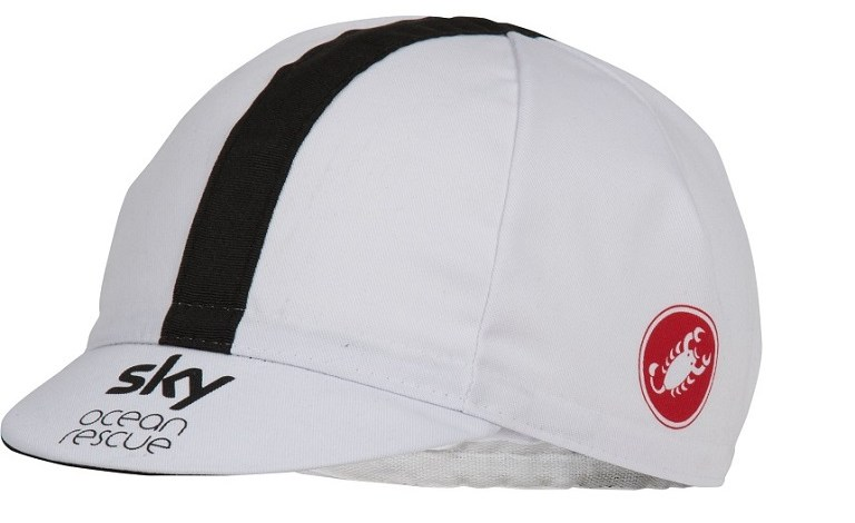 Castelli-Team-SKY-TDF-Cycling-Cap-2-Internal-White-Black-2018-CS40082471108