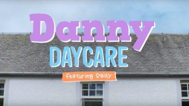 Danny-Daycare