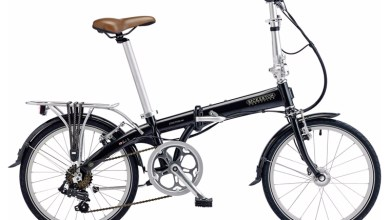 Folding Bike buying guide