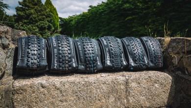 Schwalbe-Tyres