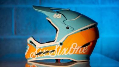 SixSixOne Reset Full Face MTB Helmet