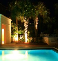 Residential Landscape Lighting Company | Northwest Florida ...