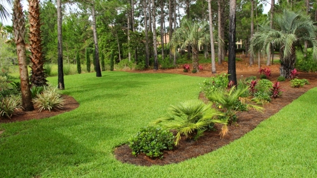 residential landscaping projects