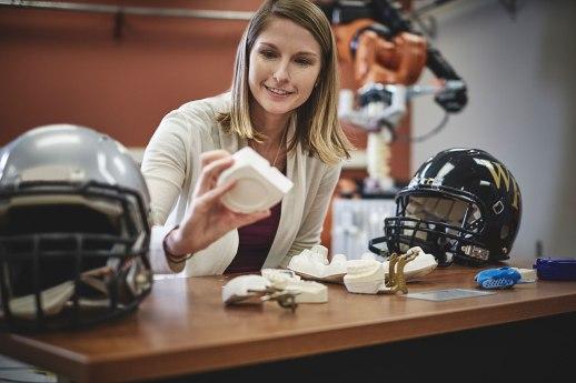 Jill Urban, Research Assistant Professor at Wake Forest School of Medicine