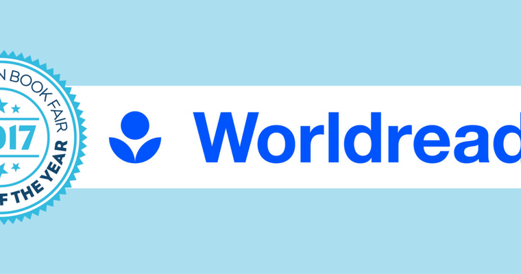 Worldreader nominated as LBF's Charity of the Year 2017