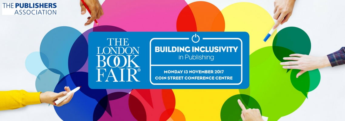 Building Inclusivity in Publishing Conference Back by Popular Demand