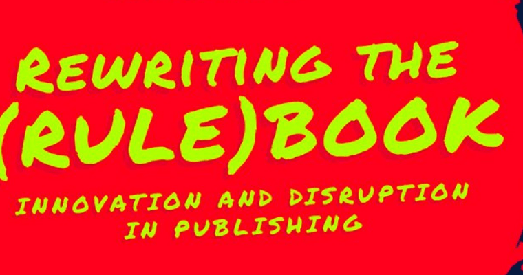 Society of Young Publishers are Rewriting the (Rule) Book