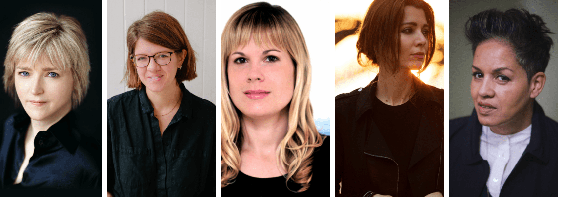 The London Book Fair Unveils Full 2019 Author Line-Up