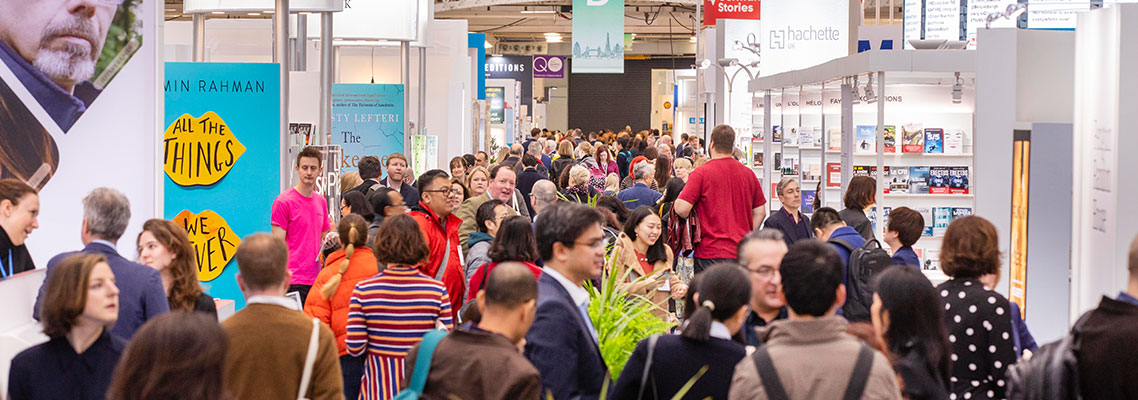 #LBF19 – The Final Day