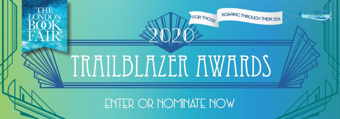 Trailblazer Awards 2020 Open for Entries