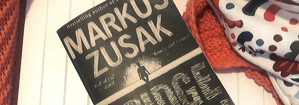 LBF Book Club – Bridge of Clay by Markus Zusak