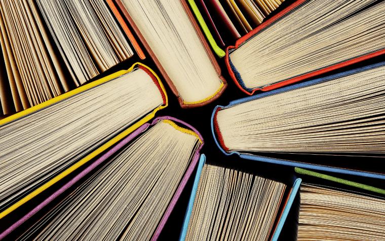 Academic Publishing – April 2021 - Featured Image