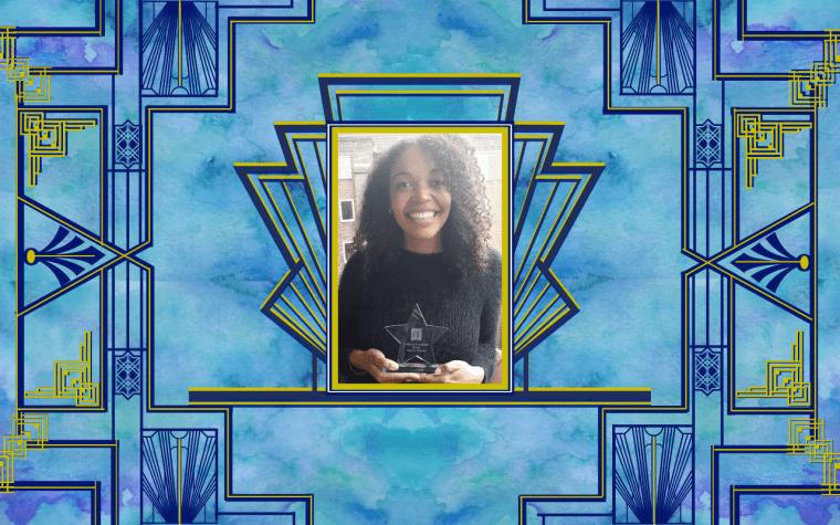 The Trailblazer Awards - Interview - Hannah Chukwu