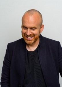 Matt Haig - Author of the Fair - The Online Book Fair