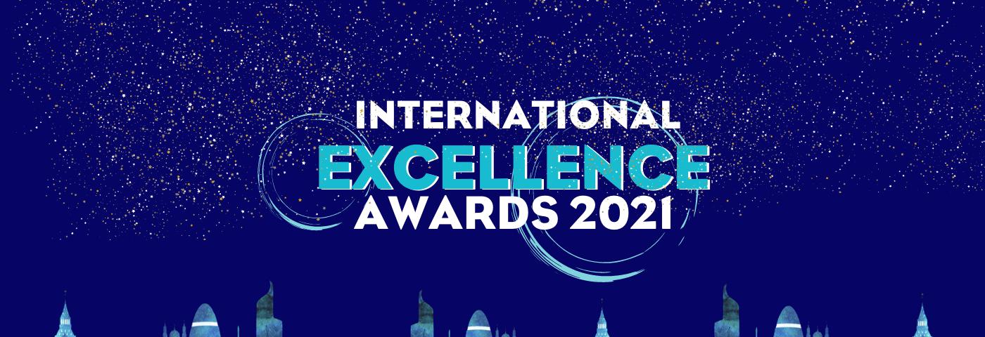 The London Book Fair International Excellence Awards 2021: Winners Announced