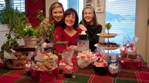 Mission Aviation Fellowship CEO, John Boyd's Family's Christmas