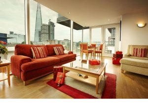 Marlin London Apartment