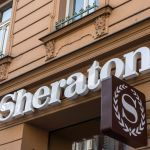 Sheraton is working to earn devotion from corporate travelers