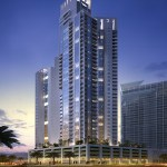 Mövenpick Hotel Apartments Al Burj Business Bay set for 2017 opening