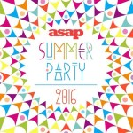 MAXXTON announced as sponsor for ASAP Summer Party & 2016 Convention