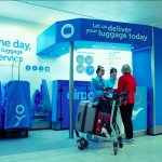 Skyline partners with AirPortr offering bag free travel for all customers travelling to or from London's airports