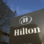 Hilton Hotels says Brexit has helped Britain enter a 'Golden Age' of tourism